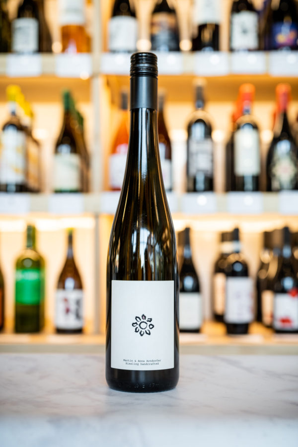 Riesling Handcrafted, M & A Arndorfer 2018