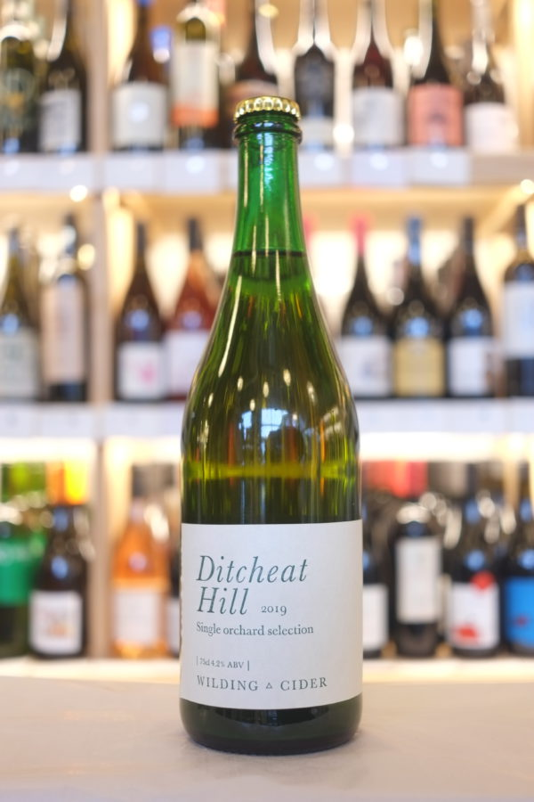 Ditcheat Hill - Wilding Cider