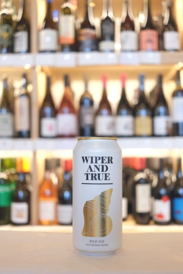 Southern Cross, Pale Ale, Wiper and True